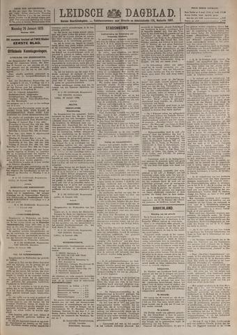 Leidsch Dagblad 1920-01-26