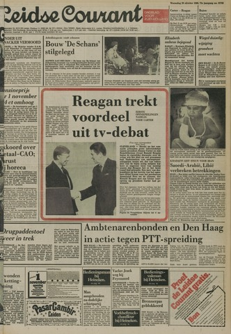 Leidse Courant 1980-10-29