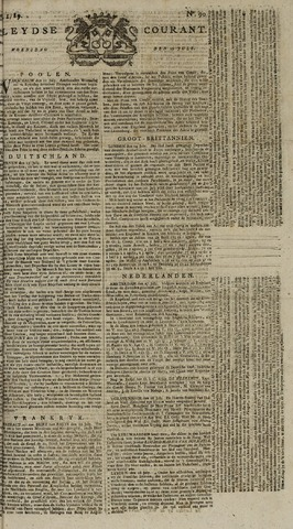 Leydse Courant 1789-07-29