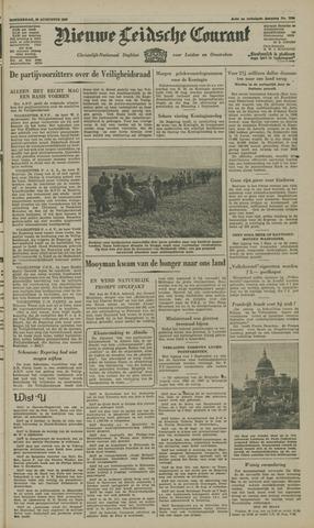 Nieuwe Leidsche Courant 1947-08-28