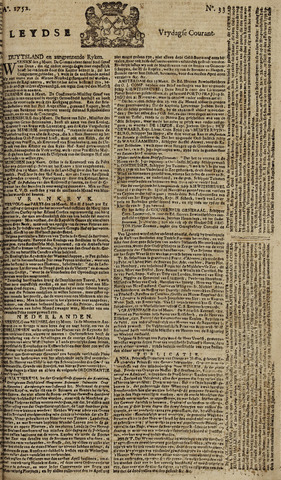 Leydse Courant 1752-03-17