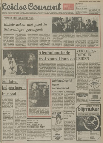 Leidse Courant 1974-11-02