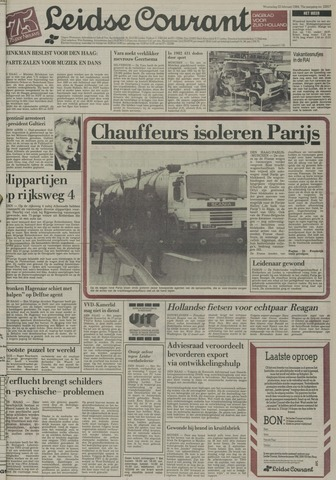 Leidse Courant 1984-02-22