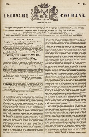 Leydse Courant 1872-05-24