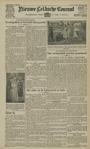 Nieuwe Leidsche Courant 1947-05-29