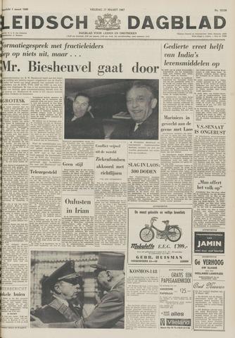 Leidsch Dagblad 1967-03-17