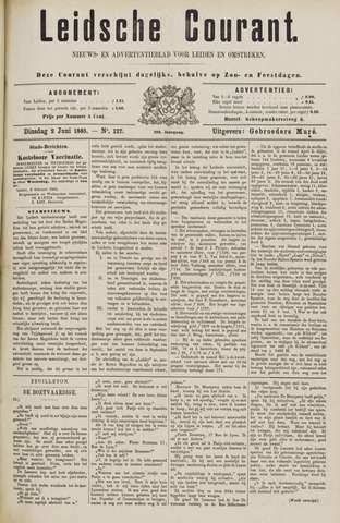 Leydse Courant 1885-06-02