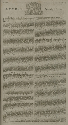 Leydse Courant 1725-03-28