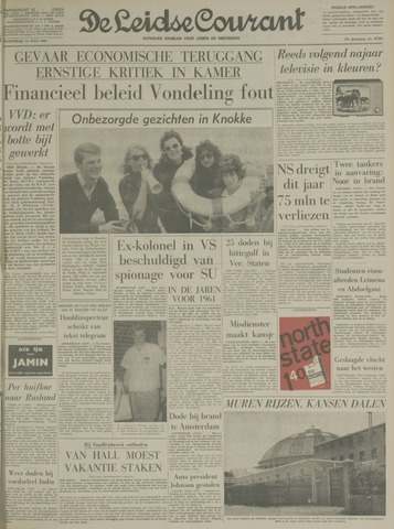 Leidse Courant 1966-07-13