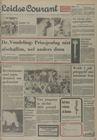 Leidse Courant 1975-06-20