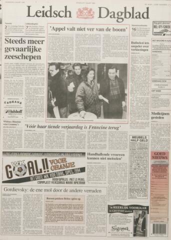 Leidsch Dagblad 1994-03-02