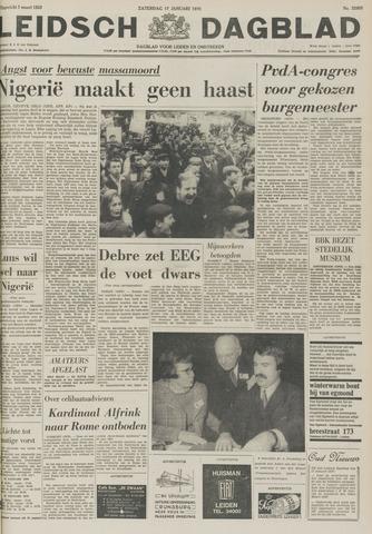 Leidsch Dagblad 1970-01-17