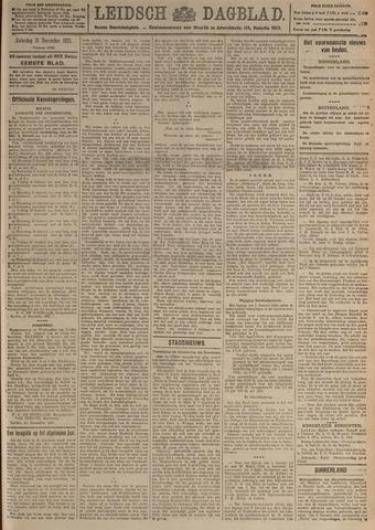 Leidsch Dagblad 1921-12-31