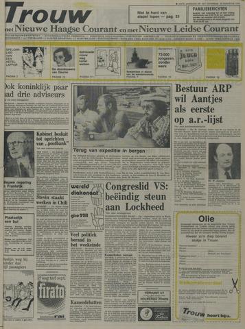 Nieuwe Leidsche Courant 1976-08-28