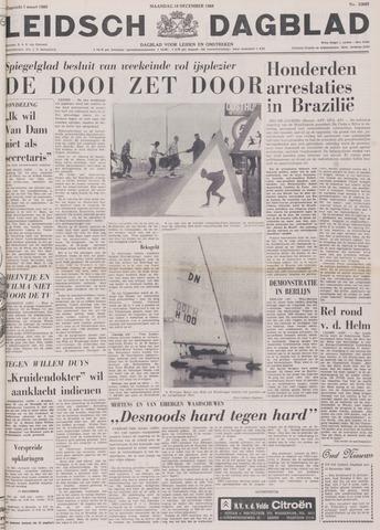 Leidsch Dagblad 1968-12-16