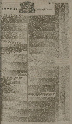 Leydse Courant 1745-08-30