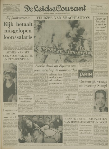 Leidse Courant 1967-03-03