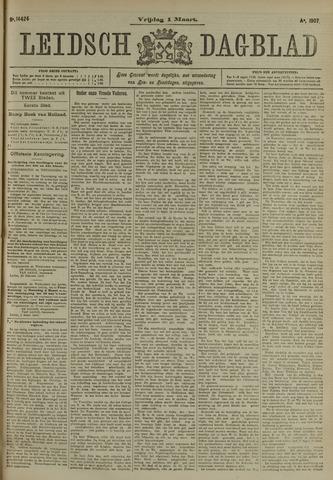 Leidsch Dagblad 1907-03-01