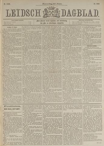 Leidsch Dagblad 1896-06-13