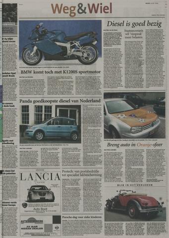 Leidsch Dagblad 2004-06-04