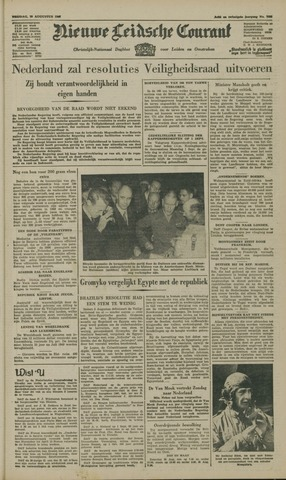 Nieuwe Leidsche Courant 1947-08-29