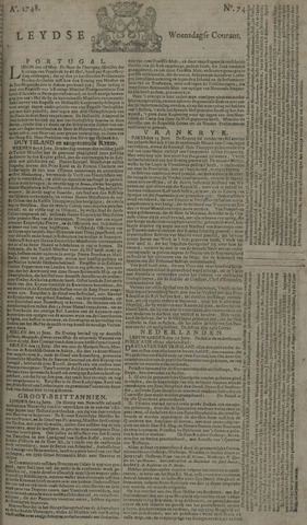 Leydse Courant 1748-06-19
