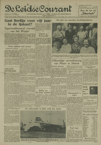 Leidse Courant 1959-07-29