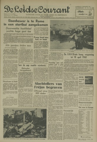 Leidse Courant 1959-12-05