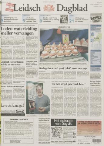Leidsch Dagblad 1997-04-29