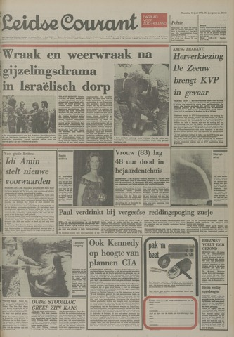 Leidse Courant 1975-06-16