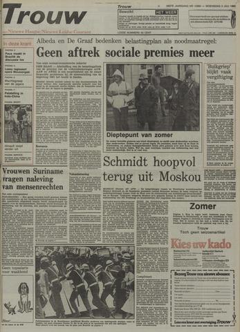 Nieuwe Leidsche Courant 1980-07-02
