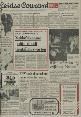 Leidse Courant 1985-03-22