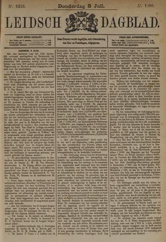 Leidsch Dagblad 1880-07-08