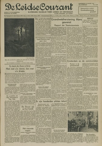 Leidse Courant 1948-03-25