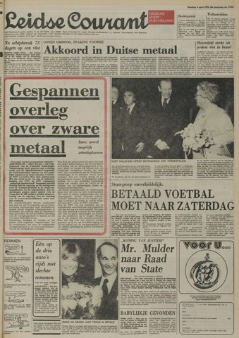 Leidse Courant 1978-04-04