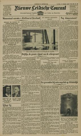 Nieuwe Leidsche Courant 1947-01-11