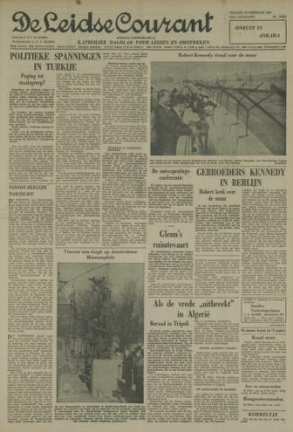 Leidse Courant 1962-02-23