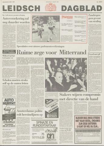 Leidsch Dagblad 1988-05-09