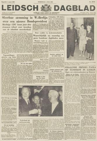Leidsch Dagblad 1959-07-01