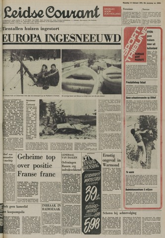 Leidse Courant 1978-02-13