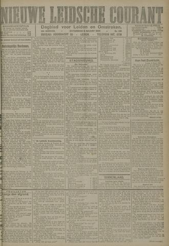 Nieuwe Leidsche Courant 1921-03-05