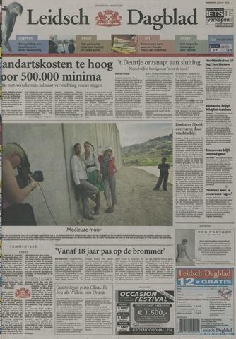 Leidsch Dagblad 2004-03-04