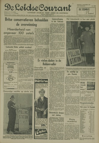 Leidse Courant 1959-10-09