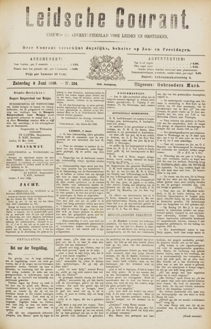 Leydse Courant 1889-06-08