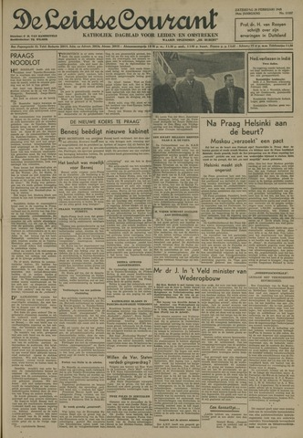 Leidse Courant 1948-02-28