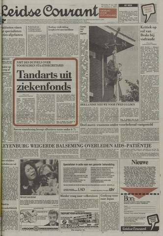 Leidse Courant 1987-05-27
