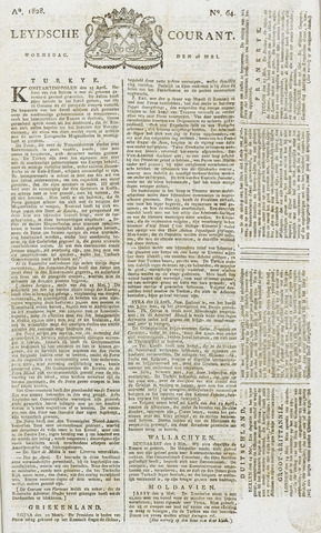Leydse Courant 1828-05-28