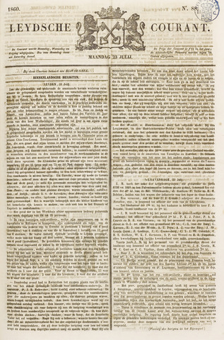 Leydse Courant 1860-07-23