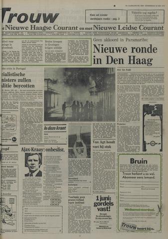 Nieuwe Leidsche Courant 1975-05-22