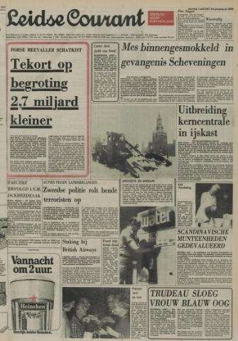 Leidse Courant 1977-04-02